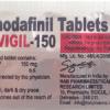 Artvigil tablets back Modaf Expert
